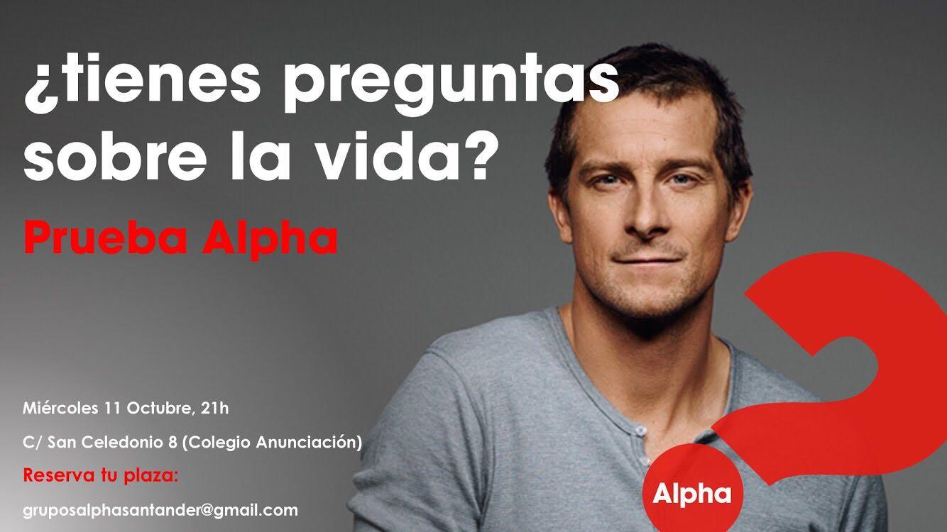 Cenas Alpha