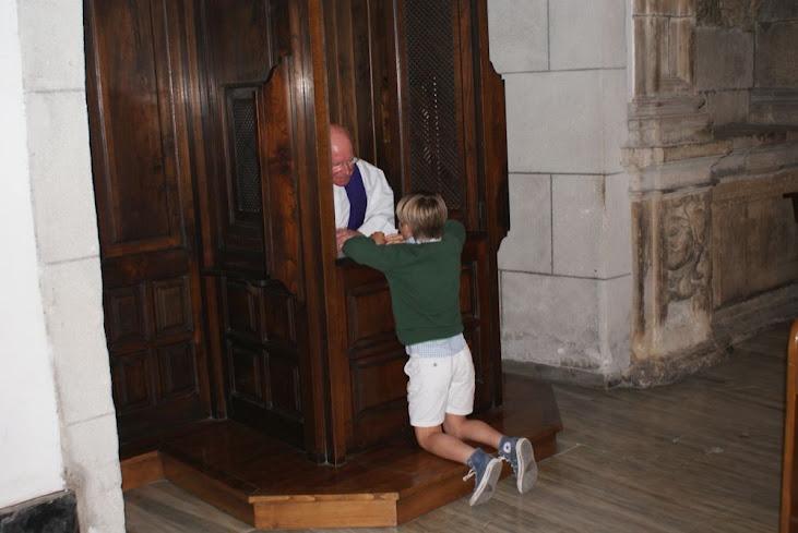 Confesiones 2012