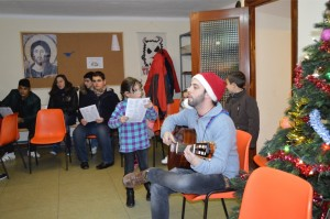 Catequesis - 5º E.P. @ ParroquiaAnunciacion   Santander   Cantabria   España
