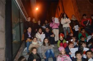Catequesis - 5º E.P. @ ParroquiaAnunciacion | Santander | Cantabria | España