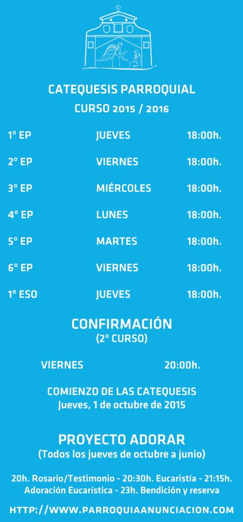 horario-catequesis15-16