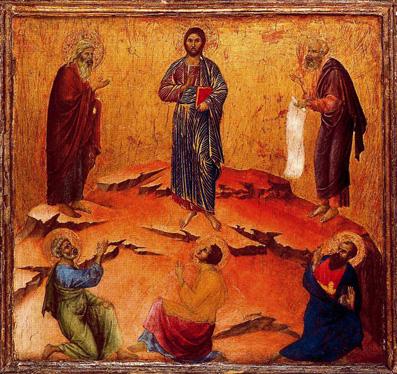 transfiguracion 4