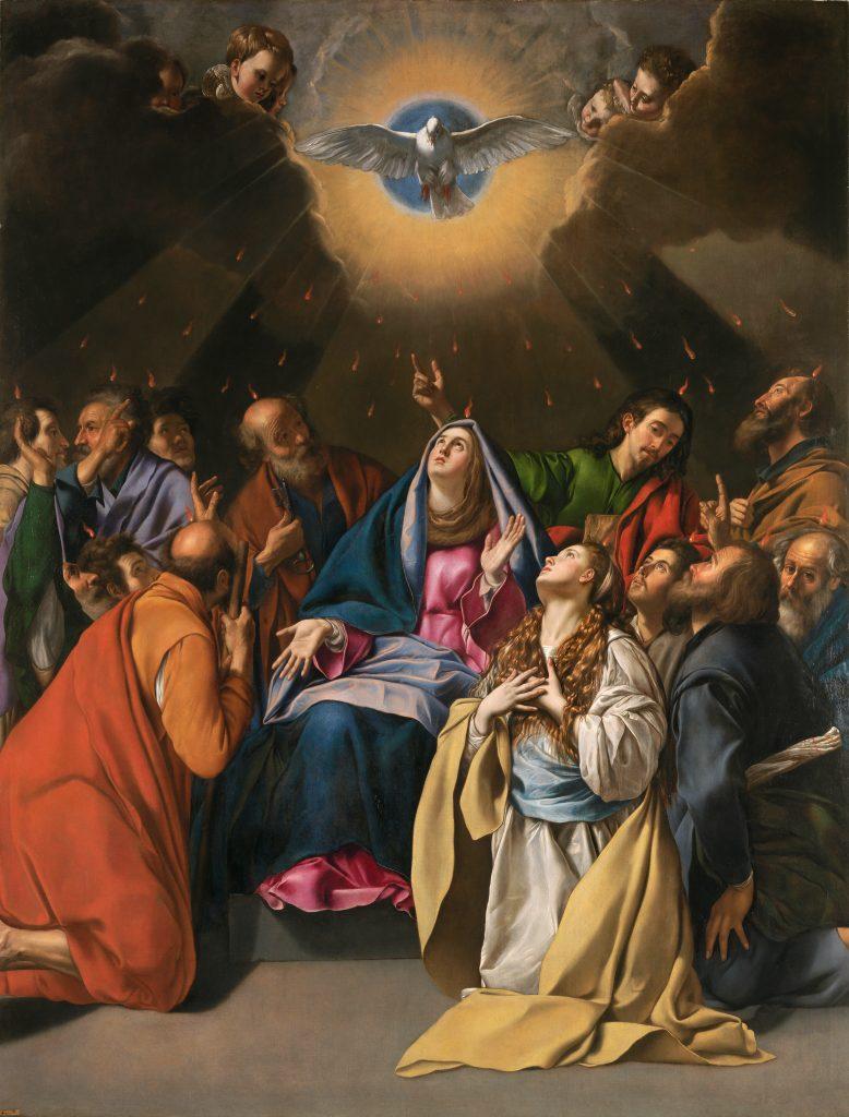 pentecostés 3