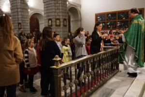 Legión de María @ ParroquiaAnunciación | Santander | Cantabria | España