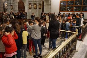 Catequesis - 4º E.P. @ ParroquiaAnunciacion | Santander | Cantabria | España