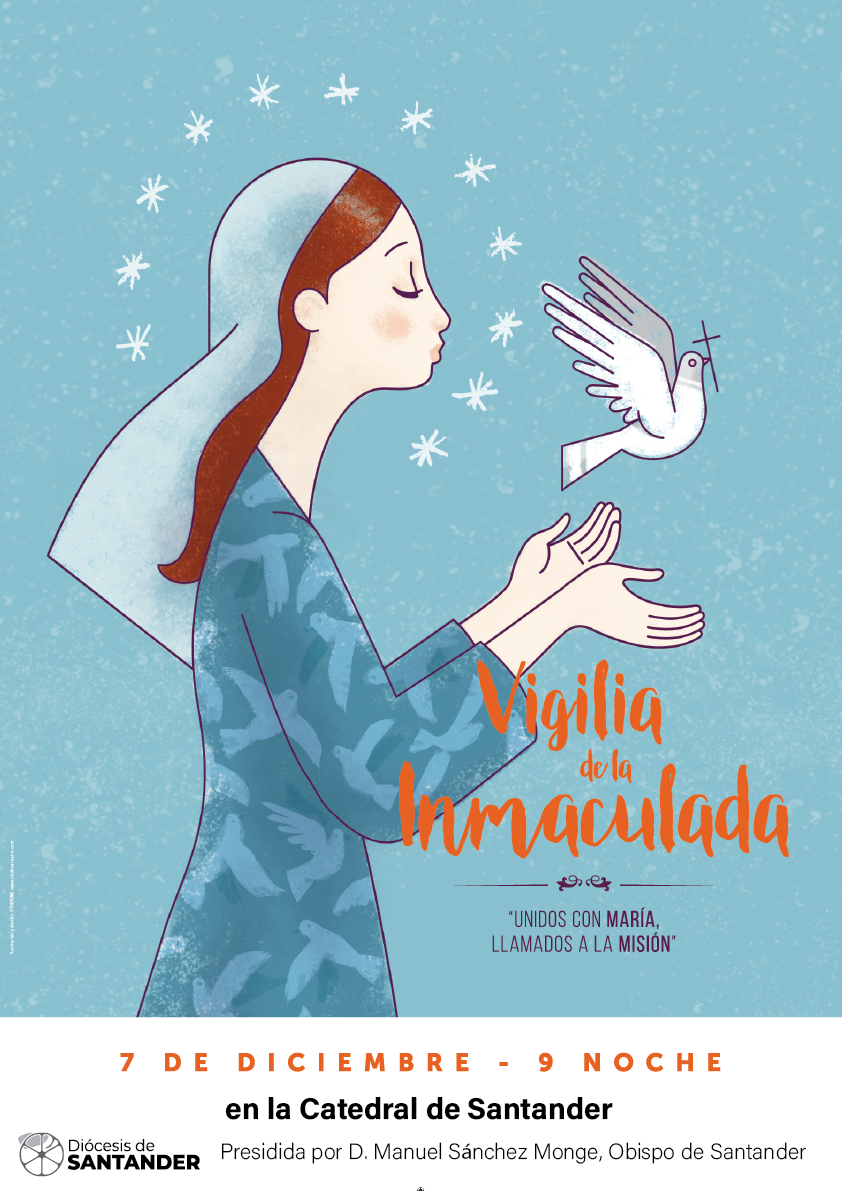 Vigilia de la Inmaculada 2019