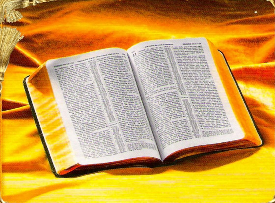 Semana Bíblica Diocesana en la Parroquia