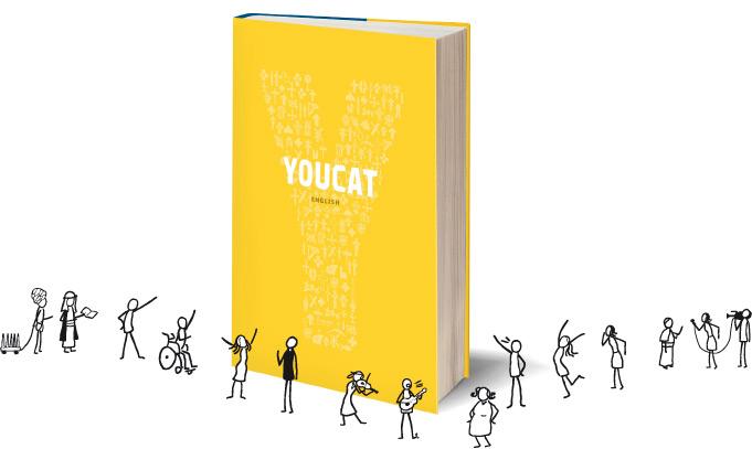 El grupo de «pre-confirmación» se apunta a YouCat
