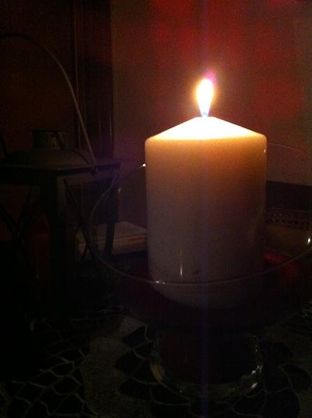 Ya está aquí la Luz de la Paz de Belén