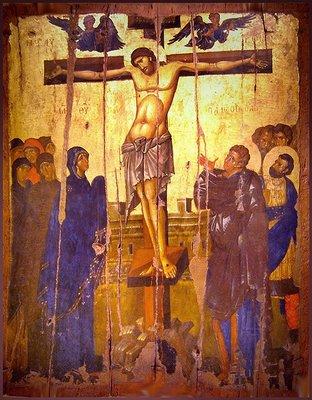Horario de los oficios de Semana Santa