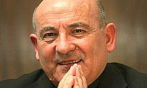Carta del Obispo: La Primera Comunión