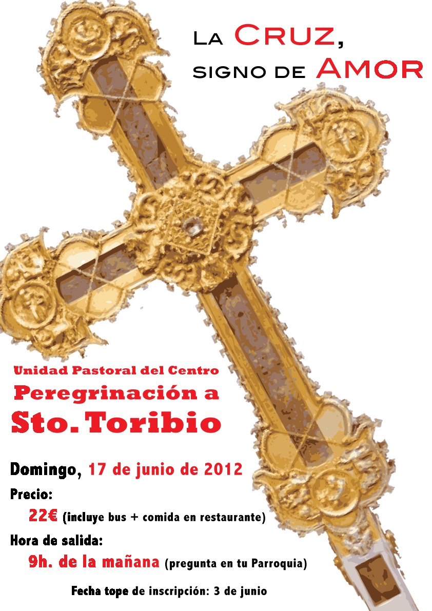 ¡Ven a Santo Toribio con la Unidad Pastoral!