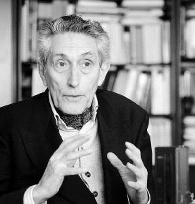 Fallece D. Joaquín González Echegaray