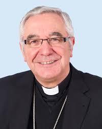 Nuestro Obispo, D. Manuel, visitó la parroquia el día 22 de enero