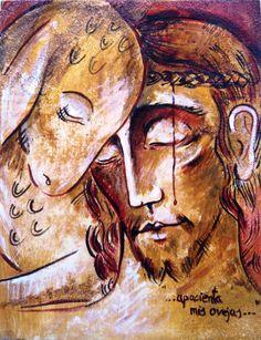 IV Domingo de Pascua – Ciclo C | Parroquia de la Anunciación