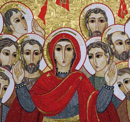 Pentecostés – Ciclo C