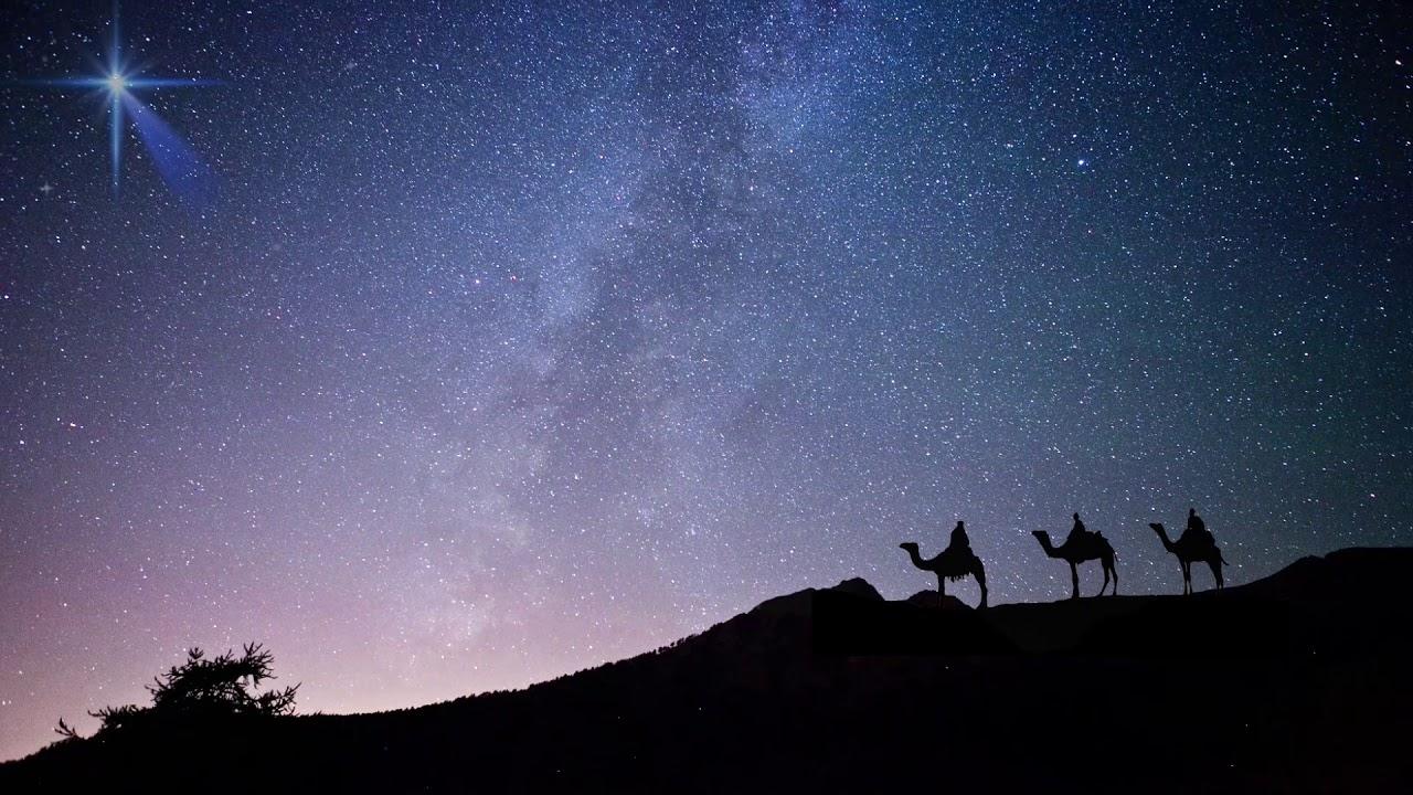 «Al ver la estrella, se llenaron de inmensa alegría.» (Mt 2, 10)