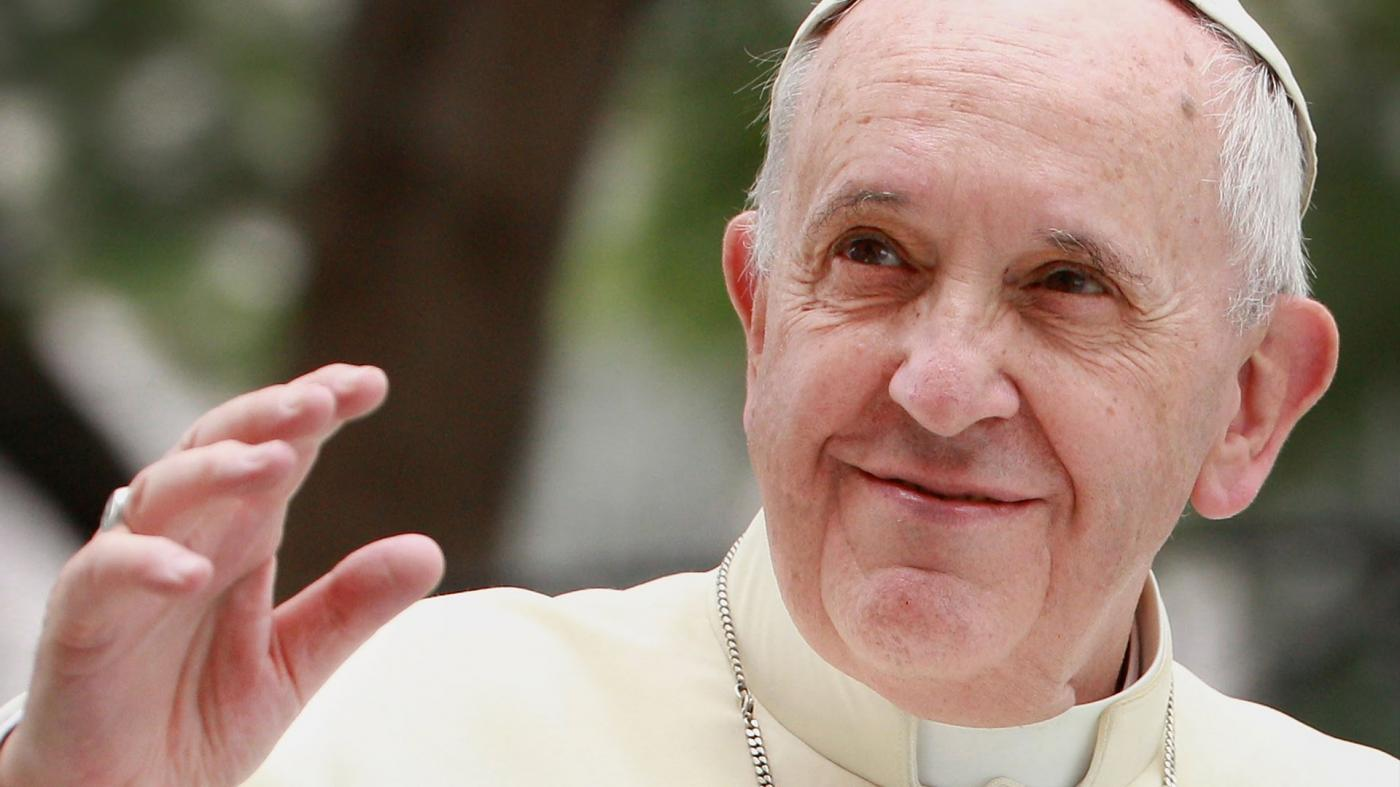 Mensaje para la Cuaresma del Papa Francisco